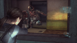 Resident Evil_ Revelations HD - Gameplay Capture (4) 2