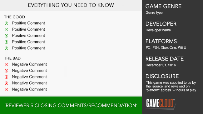 Review_Summary_Example_GameCloud