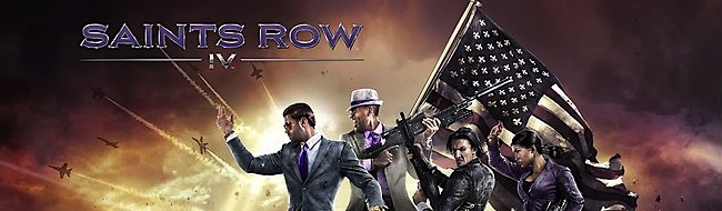 SaintsRowIV Banner2 Saints Row IV