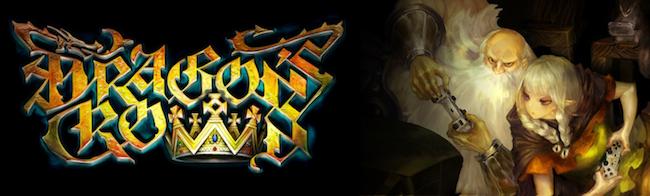 Dragon S Crown Review Gamecloud