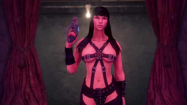 saints row IV slider 5 Saints Row IV