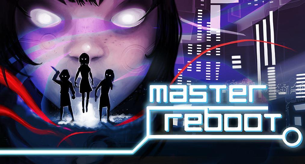Master Reboot Featured Image Master Reboot