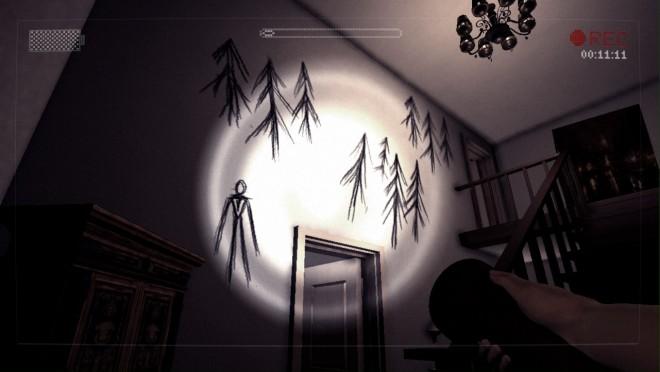 Slender TA 5 660x372 Survival Horror Isnt Dead... Its Just Underground