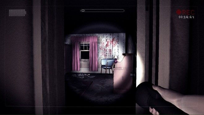 Slender TA 7 660x372 Survival Horror Isnt Dead... Its Just Underground