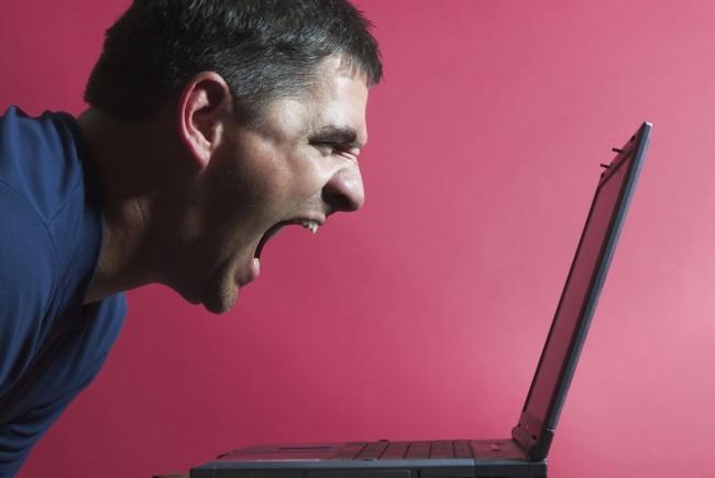 yelling-at-computer