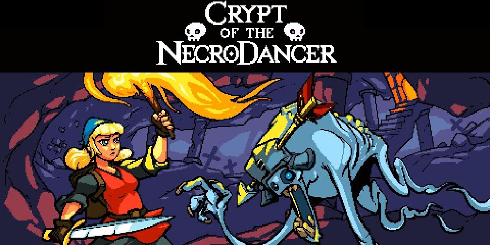CryptOfTheNecroDancer-FirstImpressions
