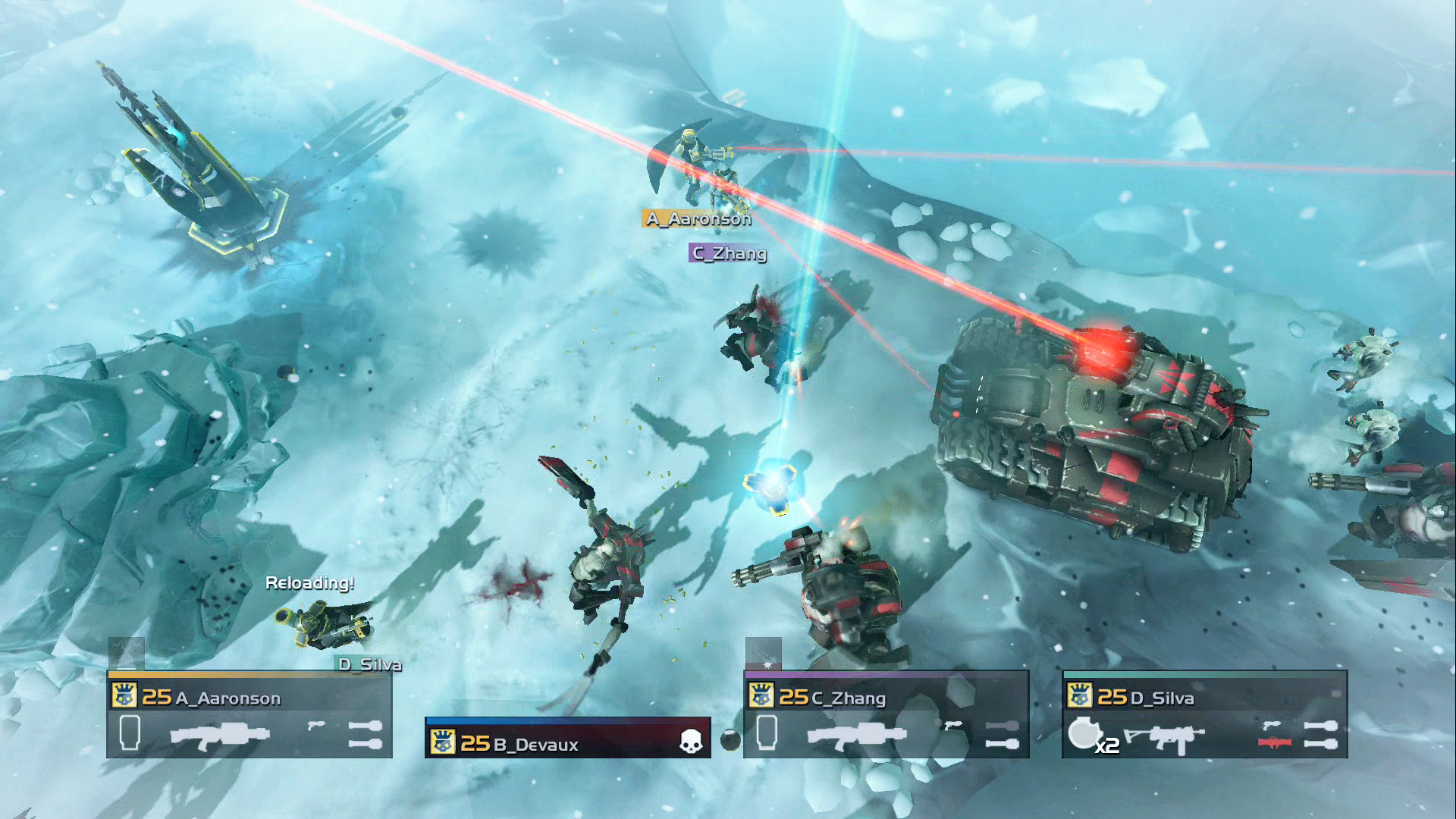 Helldivers-Review