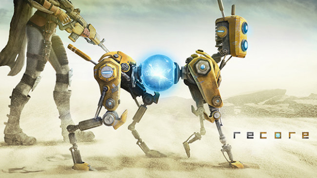 ReCore-Banner