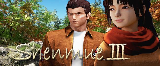 Shenmue3header