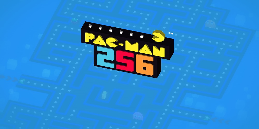 PacMan256_Review