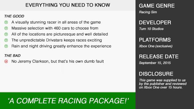 Forza-6-review-summary