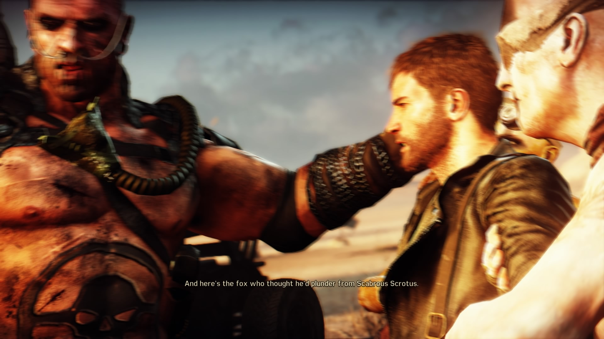 MadMax_Review