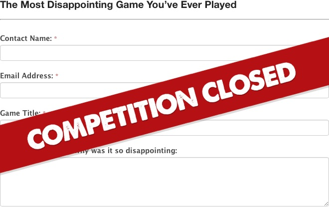 comp-closed-disappointing-games