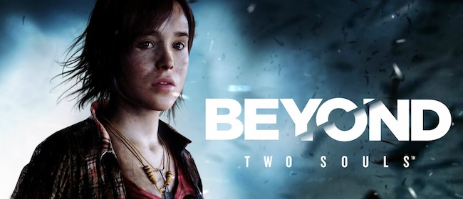 beyond_two_souls_PS4_Banner