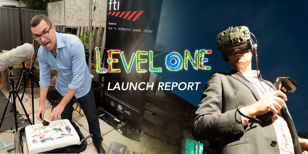 Level One Banner copy 1