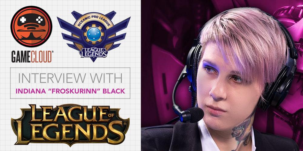 FROSTKURINN_GameCloud_Interview_Banner