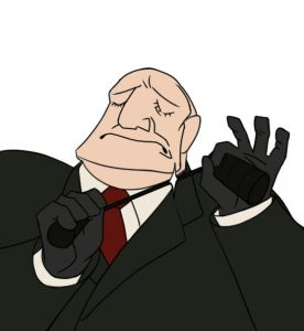 When the patch downloads just right