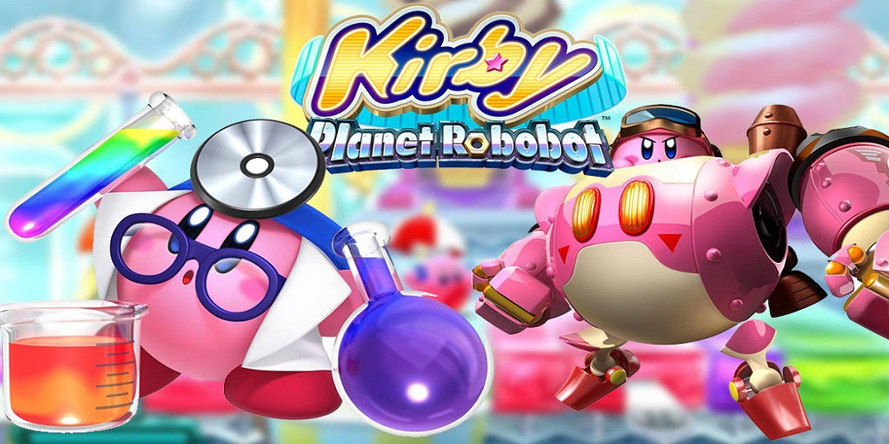 KirbyPlanetRobobot-Review
