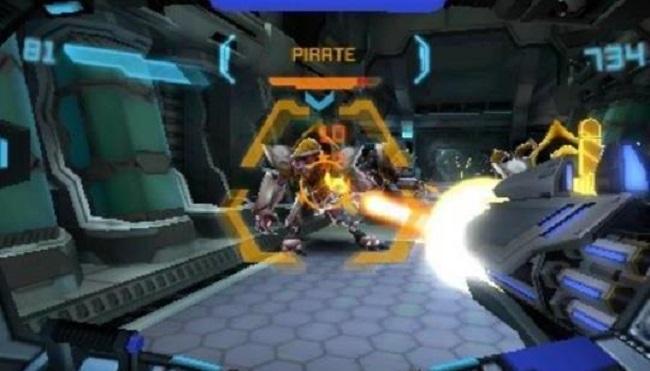 MetroidPrimeFederationForce_Review