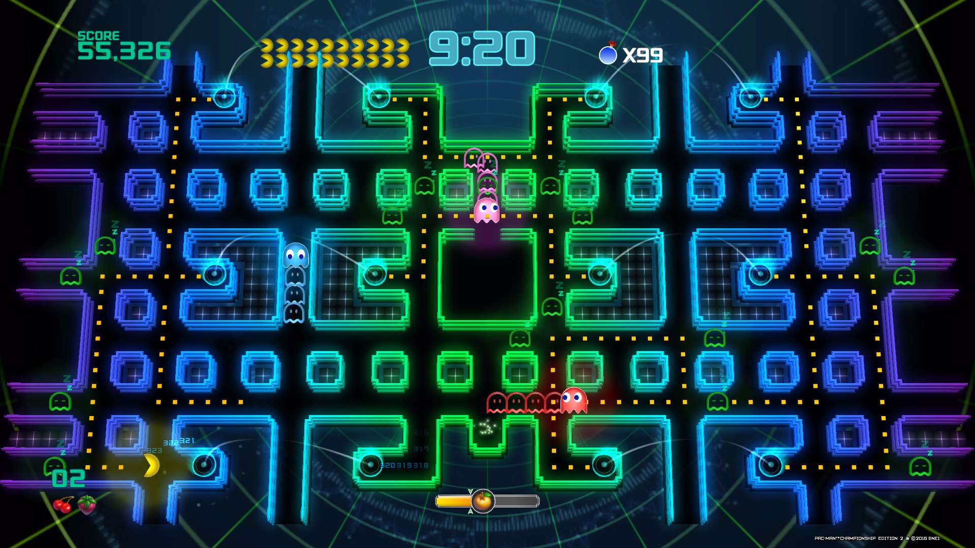 PacManChampionshipEdition2_Review