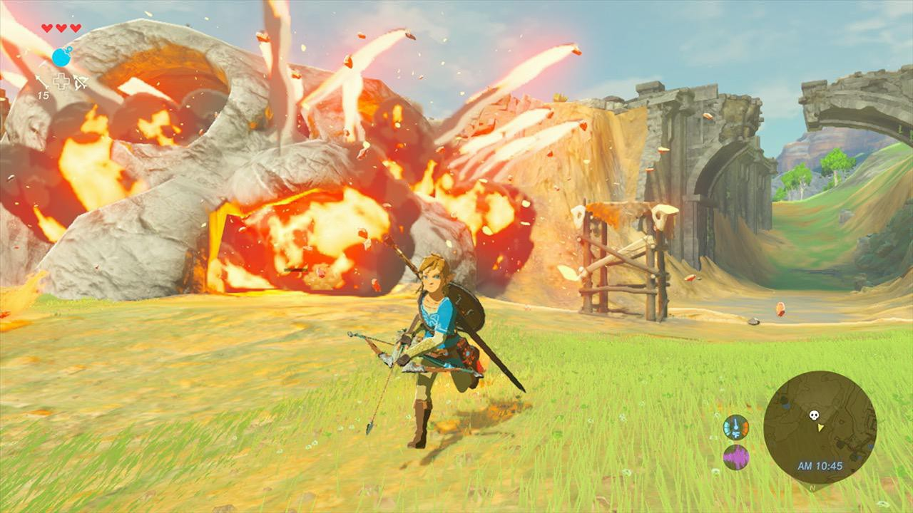 LoZBreathOfTheWild_Review