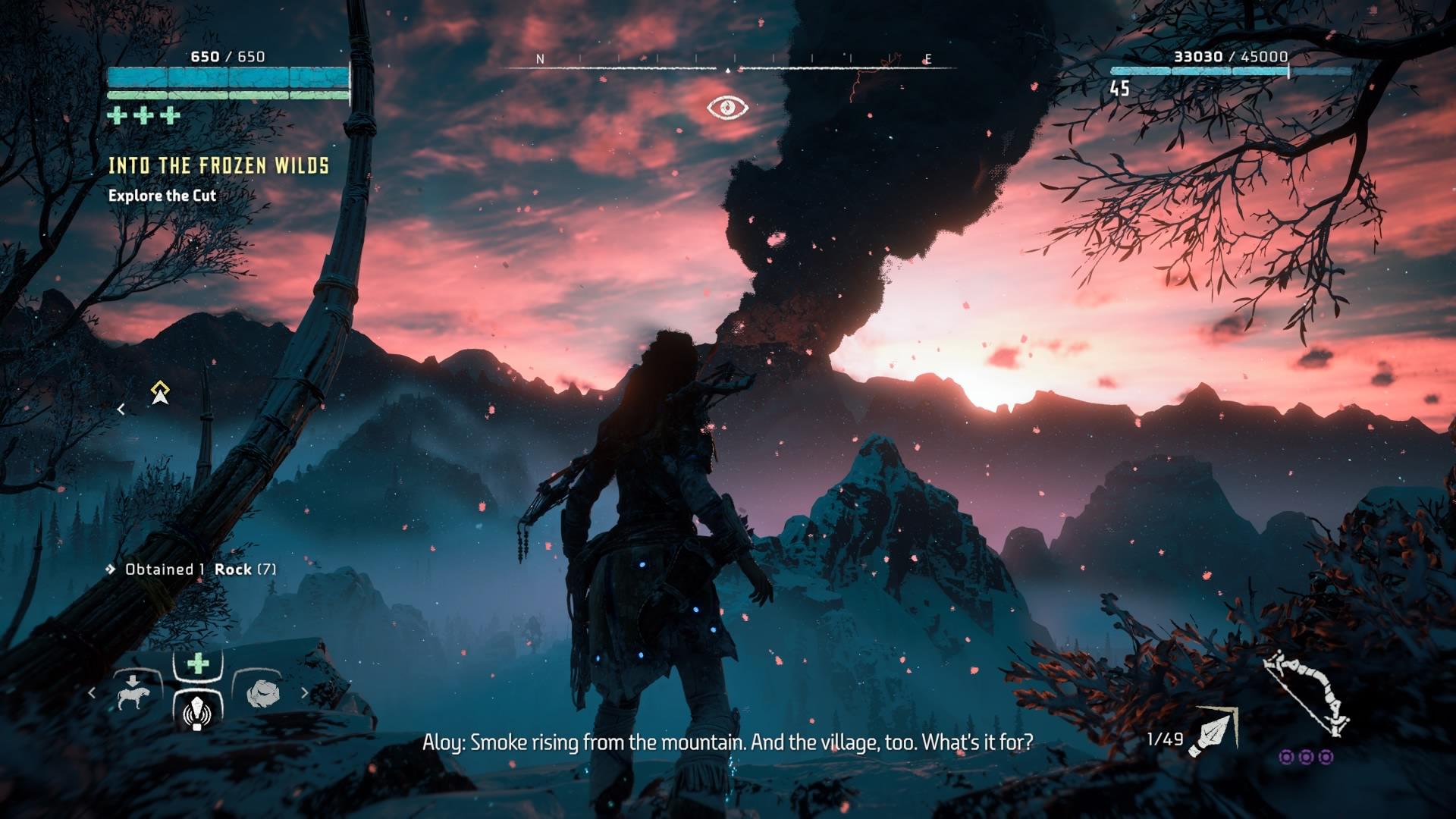 HorizonFrozenWilds_Review