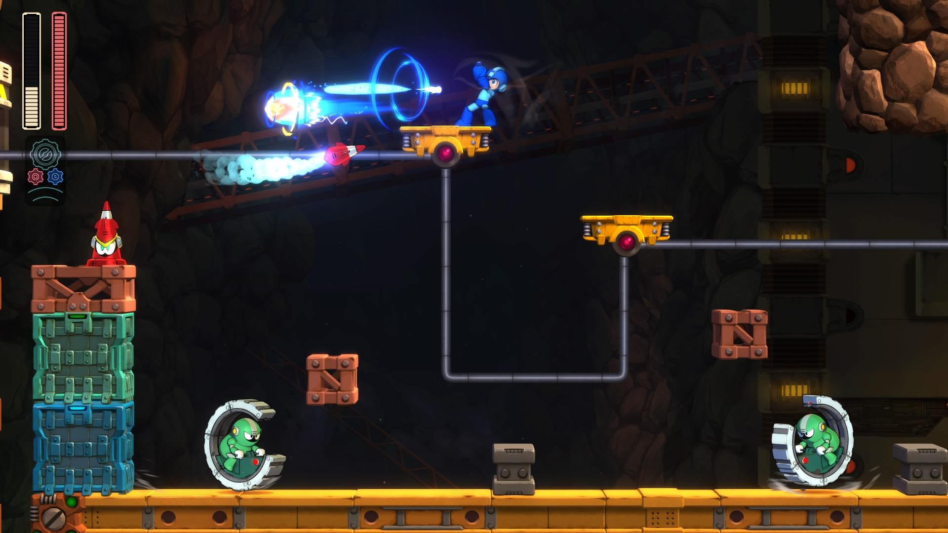 MegaMan11_Review