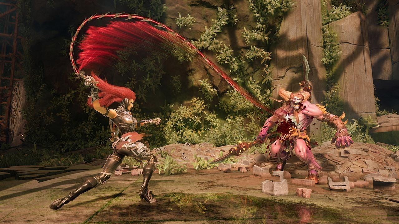 Darksiders III Review | GameCloud